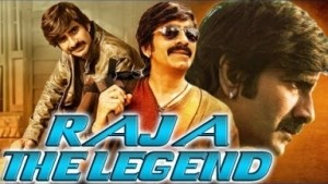 Video: Raja The Legend 2018 South Indian Movies Dubbed In Hindi Full Movie | Ravi Teja, Charmme Kaur
